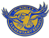 McKinley Elementary Science, Math & Technology  Logo